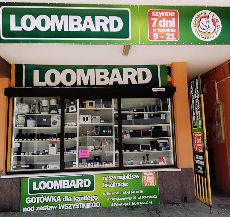 Loombard.pl nowa forma pozyskania gotówki. SKUP SPRZEDAŻ